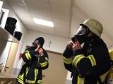 Sieben neue Atemschutzgeräteträger